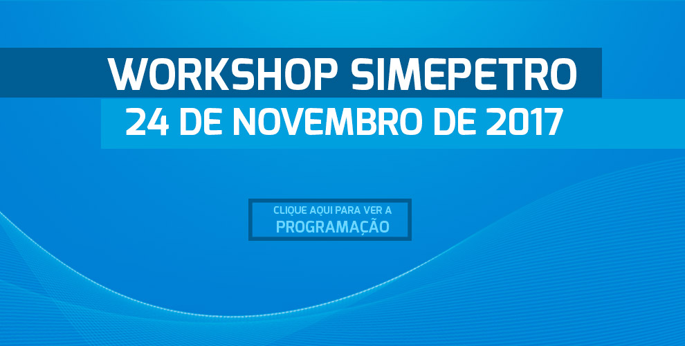 Workshop Simepetro