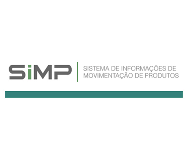 O projeto SIMP — Sistema de Informações de Movimentação de Produtos