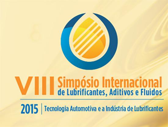28 de Outubro – Simpósio Internacional de Lubrificantes, Aditivos e Fluidos